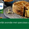Gevulde speculaas van The Philips Chef