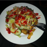 Kapsalon light