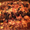 Bosbes lasagne2