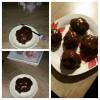 Mini chocolade bollen van Samira Gougou