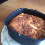 Bloemkool souffle uit de Airfryer ala Diane van Zanten