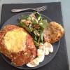spelt broodje met camembert ala Marina Manshanden-van GrolPhilips