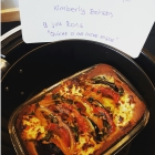 Quiche op ratatouille wijze ala Bohets Kimberly
