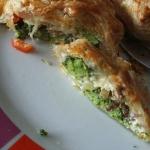 Broccoli taartjes ala Fiona Spruit