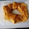 Pizza brood uit de Airfryer ala Samantha van Eijk
