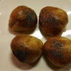 psyllium (koolhydraatarme) broodjes ala Gea Heidstra