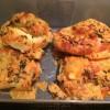 Mozzarella pizza pretzels ala Ryan Coonen uit de Airfryer